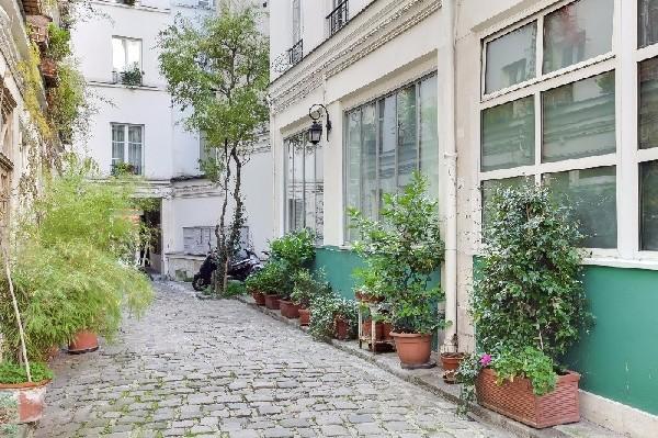 Devanture Med-Ophta Paris